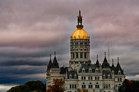 CT State Capital
